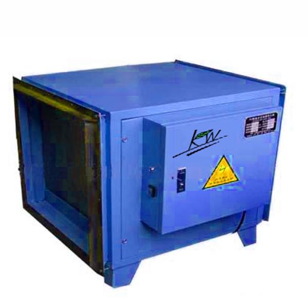 静电型过滤器